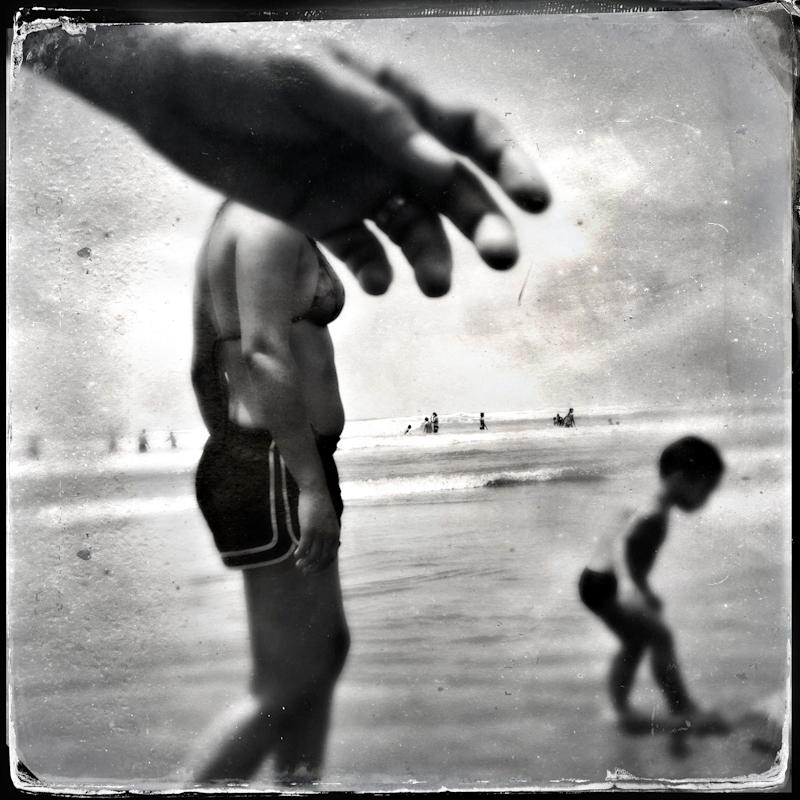 Beach pop